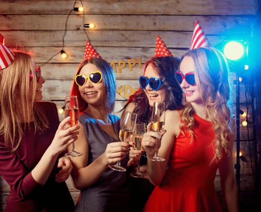 Birthday Party DJ hire
