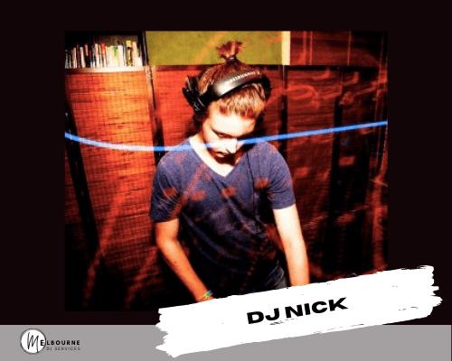 Birthday DJ Melbourne